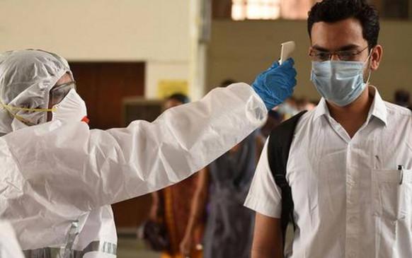 Corona Virus: जबलपुर में चार नए कोरोना पॉजिटिव के मामले सामने आए