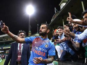 क्रिकेट: विराट ने कहा, बिना दर्शकों के खाली स्टेडियम में खेल संभव, पर वैसा जादुई माहौल नहीं होगा