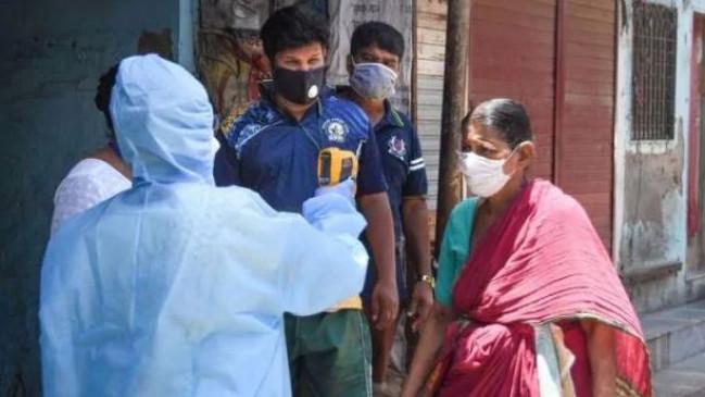 Coronavirus in India: देश में कुल मामले 1 लाख 18 हजार के पार, अब तक 3583 लोगों की मौत