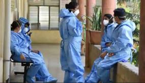 Coronavirus in India: महाराष्ट्र में 24 घंटे में 116 पुलिसकर्मी संक्रमित, दिल्ली में 1106 नए केस