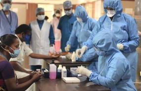 Corona Virus in India: सरकार के सामने बढ़ी चुनौती, अगले हफ्ते तेजी से बढ़ सकती है कोरोना मरीजों की संख्या