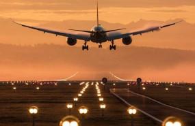 Lockdown: घरेलू उड़ान सेवा शुरू, WHO ने कहा- एक मीटर की दूरी जरूरी