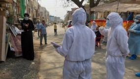 Coronavirus in MP: राज्य में अब तक 3341 कोरोना संक्रमित और 200 लोगों की मौत, भोपाल में 27 नए केस मिले