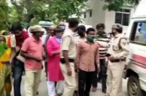 Crime in Bihar: पेट्रोलिंग कर रही पुलिस टीम पर फायरिंग, गोली लगने से गई एक जवान की जान