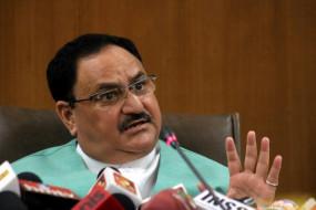 चक्रवात अम्फान : नड्डा ने पार्टी की 4 राज्य इकाइयों से मदद को तत्पर रहने को कहा
