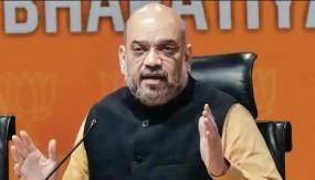 चक्रवात अम्फान: शाह ने बंगाल-ओडिशा के मुख्यमंत्रियों से की बात, मदद का आश्वासन