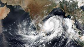 Cyclone Amphan: बंगाल की खाड़ी में चक्रवाती तूफान की चेतावनी, तेज आंधी-बारिश की संभावना, अलर्ट जारी