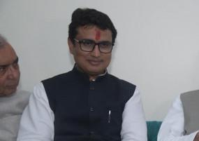 दिल्ली : कांग्रेस प्रदेश अध्यक्ष लॉकडाउन उल्लंघन में गिरफ्तार-रिहा, बार्डर पर जाम लगवाने का आरोप