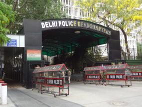 दिल्ली : मालवीय नगर थाने में पहुंचा कोरोना, 10 पुलिसकर्मी संक्रमित मिलने से हड़कंप