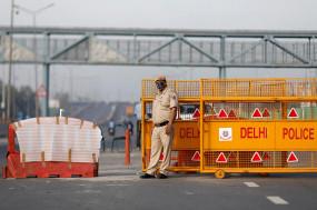 कोरोना: IPS सहित दिल्ली पुलिस में 140 से ज्यादा संक्रमित, मदद के लिए बनी विशेष आयुक्तों की टीम