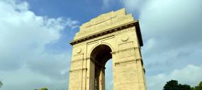 दिल्ली का तापमान 45.4 डिग्री सेल्सियस, सीजन का सबसे गर्म दिन