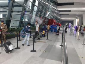 Exclusive: घरेलू यात्री यातायात 6 महीनों में पटरी पर लौट सकता है : डीआईएएल सीईओ