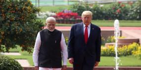 भारत-चीन तनाव: ट्रंप के पीएम मोदी से बातचीत के दावे को सरकार से जुड़े सूत्रों ने खारिज किया