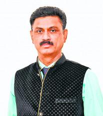 डॉ. एसआर चौधरी बने नागपुर यूनिवर्सिटी के प्रभारी प्र-कुलगुरु