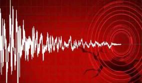 Earthquake: दिल्ली में चौथी बार महसूस हुए भूकंप के झटके, रिक्टर स्केल पर तीव्रता 2.2 रही