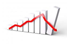 चालू वित्त वर्ष की तीसरी तिमाही में मंदी में जा सकती है अर्थव्यवस्था : रिपोर्ट
