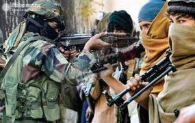 जम्मू-कश्मीर: श्रीनगर में आंतकियों और सुरक्षाबलों के बीच मुठभेड़, दो आतंकी ढ़ेर