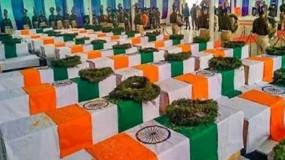 FAKE NEWS: लद्दाख में 75 भारतीय जवानों के मारे जाने की फोटो वायरल, जानें क्या है पूरा सच