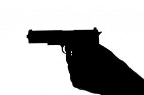 चंडीगढ़ में व्यापारी के घर पर गोलीबारी