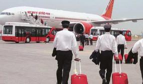Covid-19: एयर इंडिया के पांच पायलट कोरोना पॉजिटिव, कुछ दिन पहले ही चीन से लौटे थे