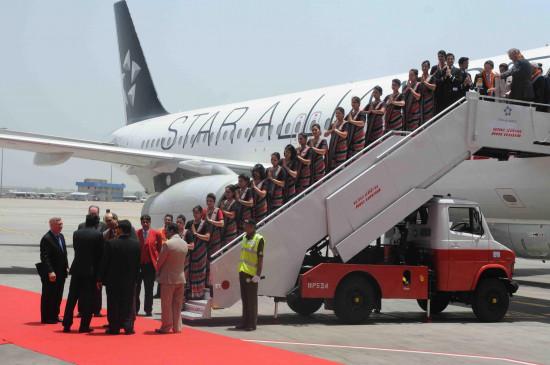 राष्ट्रव्यापी बंद 4.0 में उड़ान सेवा शुरू नहीं होगी