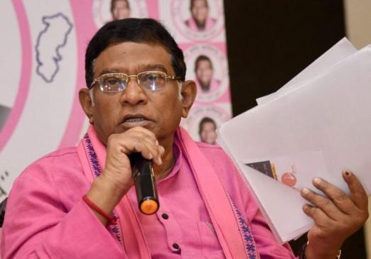 छत्तीसगढ़: पूर्व CM अजीत जोगी कार्डियक अरेस्ट के बाद अस्पताल में भर्ती, हालत गंभीर