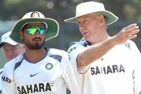 टिप्पणी: पूर्व कोच ग्रेग चैपल को लेकर बोले हरभजन सिंह- वो दौर भारतीय क्रिकेट के लिए सबसे बुरा था