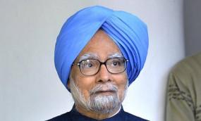 दिल्ली: पूर्व प्रधानमंत्री मनमोहन सिंह की तबीयत बिगड़ी, सीने में दर्द की शिकायत के बाद एम्स में भर्ती