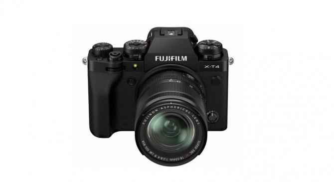 Camera: Fujifilm X-T 4 मिररलेस डिजिटल कैमरा भारत में हुआ लॉन्च, जानें कीमत
