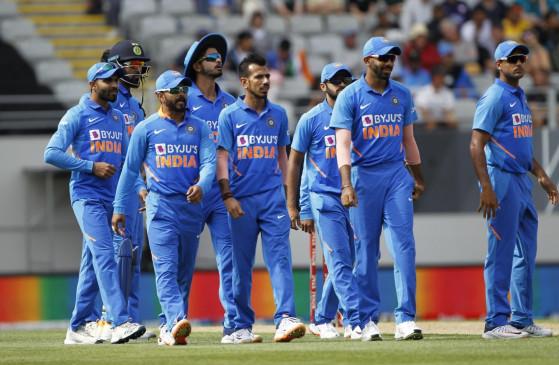 क्रिकेट: कर्सन घावरी ने भारत के 2013 के बाद से आईसीसी ट्रॉफी न जीतने का किया बचाव