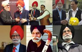 In Pics: पूर्व हॉकी खिलाड़ी बलबीर सिंह का 96 साल की उम्र में निधन, तस्वीरों में देखें उनका शानदार सफर