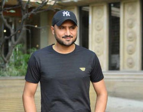 क्रिकेट: हरभजन सिंह ने कहा- अभी भी टीम इंडिया के लिए टी-20 खेलने को तैयार हूं