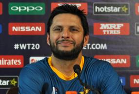 क्रिकेट: अफरीदी ने कहा, हरभजन, युवराज मेरे खिलाफ बयान देने के लिए मजबूर