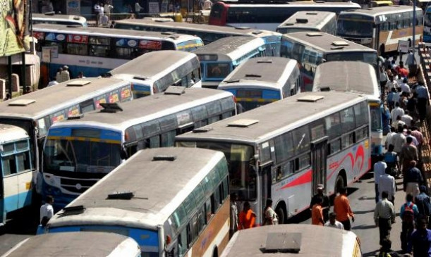 हरियाणा ने अन्य राज्यों में बसों की आवाजाही की मांगी इजाजत