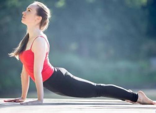 Health Tips: लॉकडाउन के दौर में घर बैठे इन योगासनों को कर बढ़ाएं अपना इम्यून सिस्टम