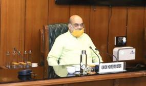 खंडन: शाह की सेहत से जुड़ी अफवाह फैलाने वाले 4 आरोपी अहमदाबाद से गिरफ्तार, गृहमंत्री बोले- मैं पूरी तरह से स्वस्थ