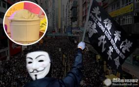 Explainer: हॉन्गकॉन्ग में क्यों बेची जा रही टियर गैस फ्लेवर की आइसक्रीम? जानिए इस देश की चीन के खिलाफ विरोध की पूरी कहानी