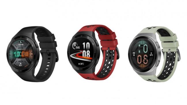 वियरेबल: Huawei Watch 2e भारत में लॉन्च, जानें कीमत और फीचर्स