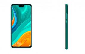 स्मार्टफोन: Huawei ने लॉन्च किया Y8s, इसमें है ड्यूल सेल्फी कैमरा