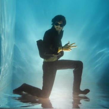 हाइड्रोमैन जयदीप गोहिल अभिनेता वरुण धवन की तारीफ से रोमांचित