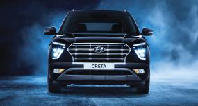 एसयूवी: लॉकडाउन में Hyundai Creta का दिखा जलवा, 20 हजार से अधिक मिली बुकिंग