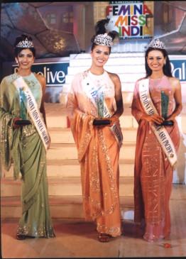 मैंने प्रतिस्पर्धा में कभी यकीन नहीं किया : दीया मिर्जा