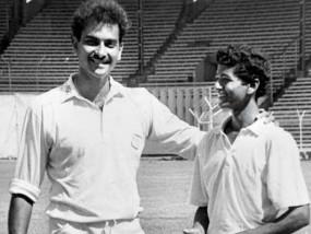 क्रिकेट: शास्त्री ने कहा, मुझे अभी भी लगता है कि मजूमदार का टेस्ट न खेलना भारत का नुकसान