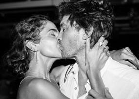 इयान सोमरहाल्डर ने पत्नी के लिए साझा किया प्यारा संदेश