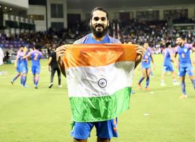 खिलाड़ी नहीं तो कोच के तौर पर भारत को विश्व कप तक ले जाना चाहूंगा : झिंगन