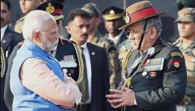 भारत-चीन के बीच तनातनी: पीएम मोदी ने एनएसए और सीडीएस के साथ की बैठक, तीनों सेनाओं ने तैयार किया ब्लूप्रिंट