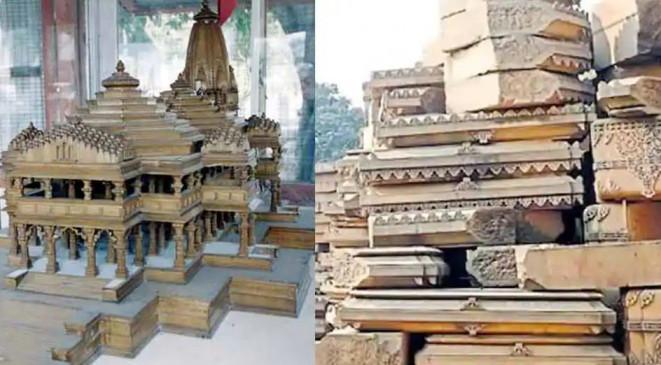 बयान: अब राम मंदिर निर्माण में कूदा पाकिस्तान, भारत ने लगाई लताड़, कहा- पहले खुद को देखों