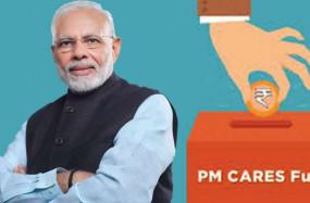 India Fights Corona: पीएम केअर्स फंड से 3100 करोड़ जारी, 2 हजार करोड़ से खरीदे जाएंगे 50 हजार वेंटिलेटर