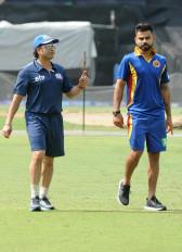 भारतीय क्रिकेटरों ने कहा, हैप्पी मदर्स डे