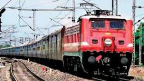 Indian Railway: 22 मई से पटरियों पर दौड़ेंगी मेल और एक्सप्रेस ट्रेनें, 15 मई से ऐसे बुक किए जा सकेंगे टिकट